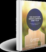 Buch Den richtigen Immobilienpreis AKZEPTA